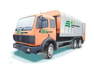 Проблемы бытовых отходов и вывоз мусора с частного сектора