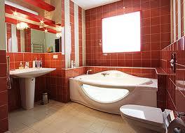 Как правильно обустроить ванную комнату