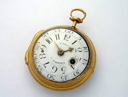 Магазин антикварных часов