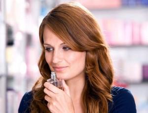 подобрать свой парфюм