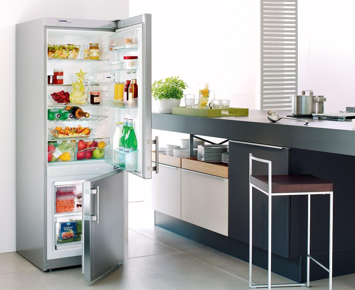 Как правильно подобрать холодильник