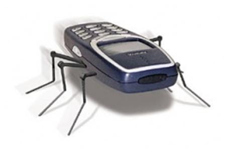 Как проверить телефон на наличие жучков для прослушки