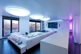 Выбор светодиодных светильников для дома