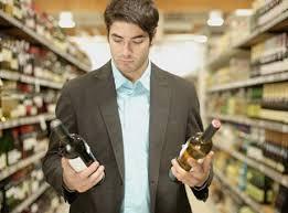 Как выбрать хорошее и качественное вино