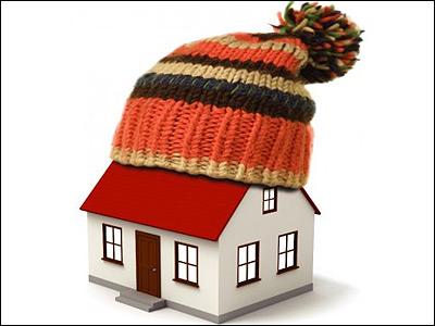Советы по утеплению дома