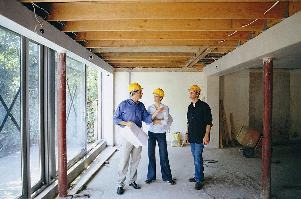 Cоветы по ремонту и отделке квартир