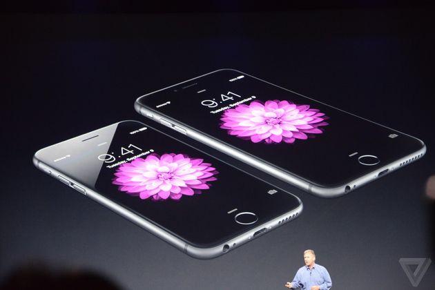 Где и когда можно купить новый iPhone 6