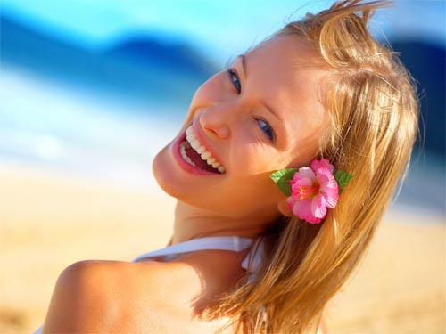 Как быть счастливой и красивой каждый день