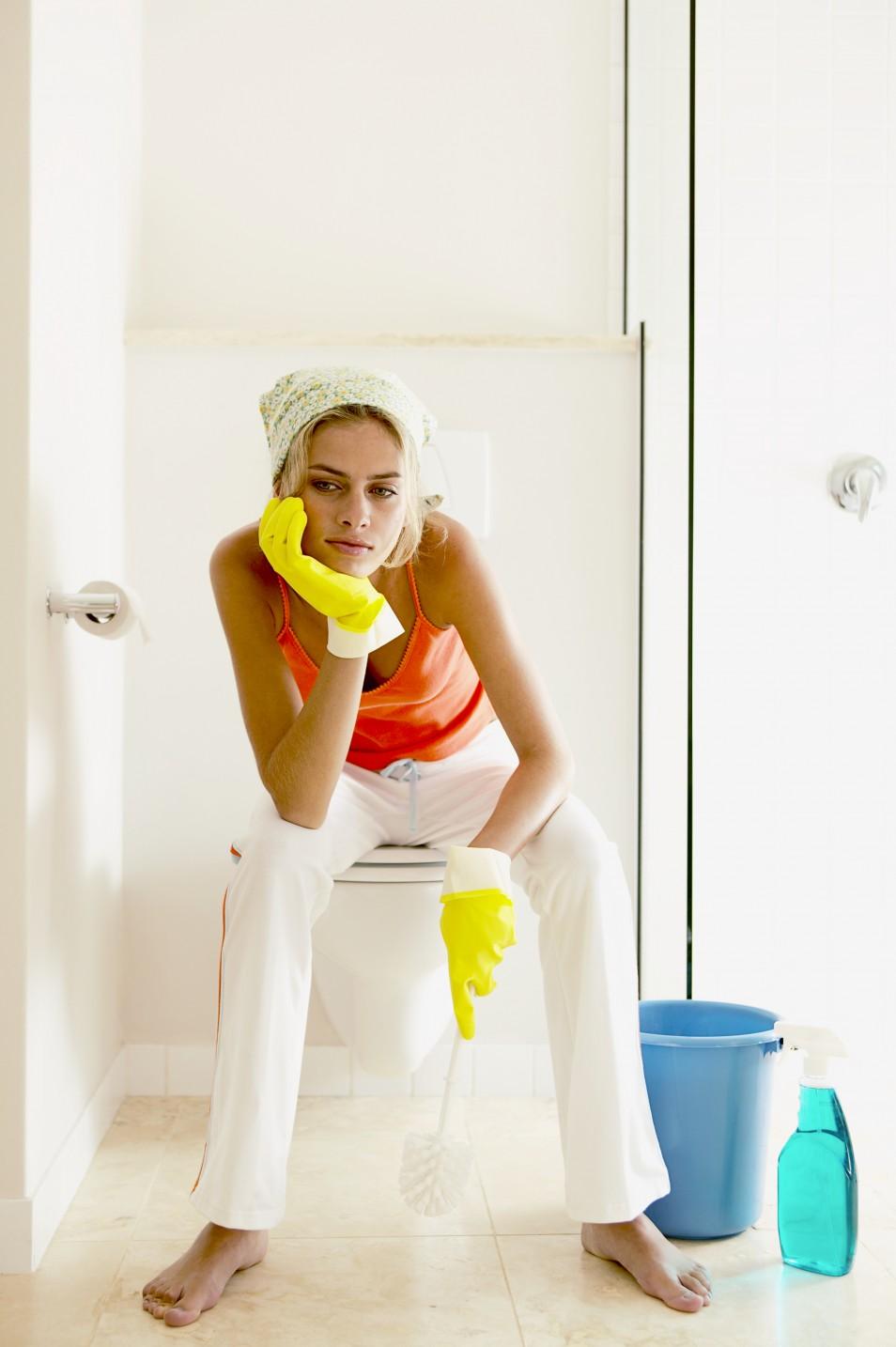 Как часто делать уборку дома