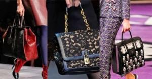 Полезные советы при выборе стильной женской сумки