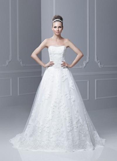 Советы по правильному выбору свадебного платья