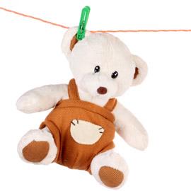 Советы по уходу за мягкими игрушками