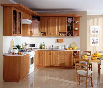 Советы при выборе кухни