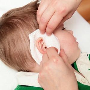 Что делать если болит ушная раковина