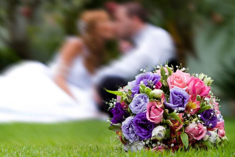 Советы по выбору букета невесты