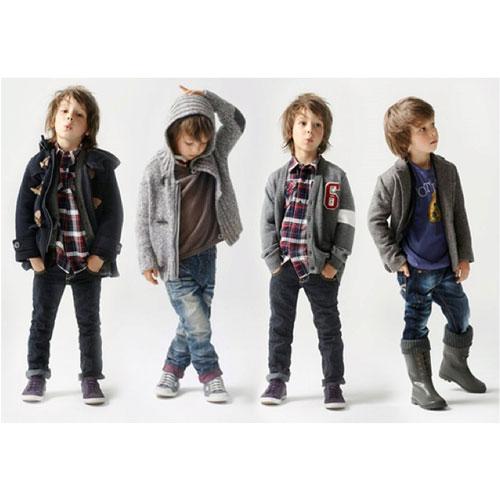 Советы по выбору детской одежды для мальчиков
