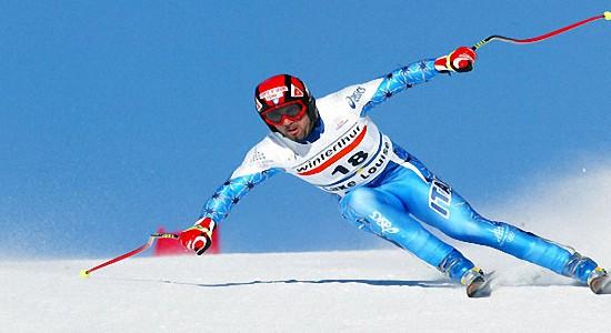 Как выбрать подходящие горные лыжи