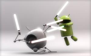 мигрировать с iOS на Android