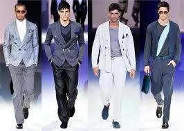 одеваться мужчине