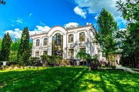 Аренда дома на Рублевке
