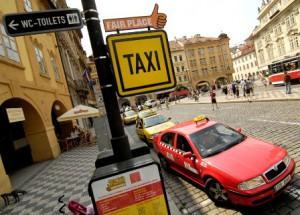Рекомендации пассажирам такси