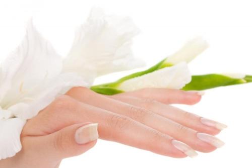 Несколько советов по уходу за ногтями