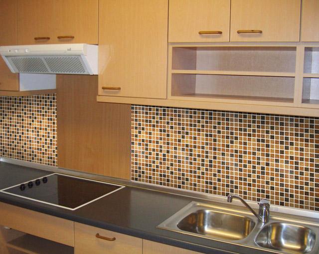 Создание мозаики для вашей кухни