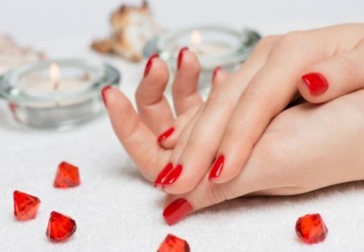 Как правильно ухаживать за ногтями покрытыми гель-лаком