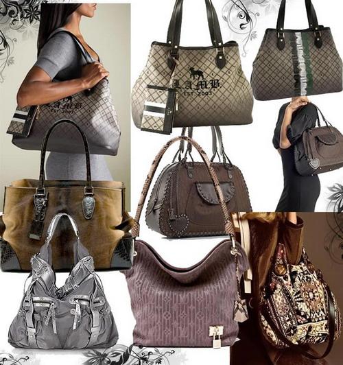 Выбор женской сумки: советы и рекомендации