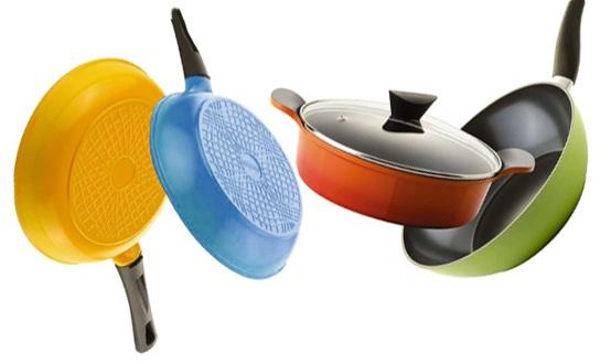 Достоинства керамической посуды