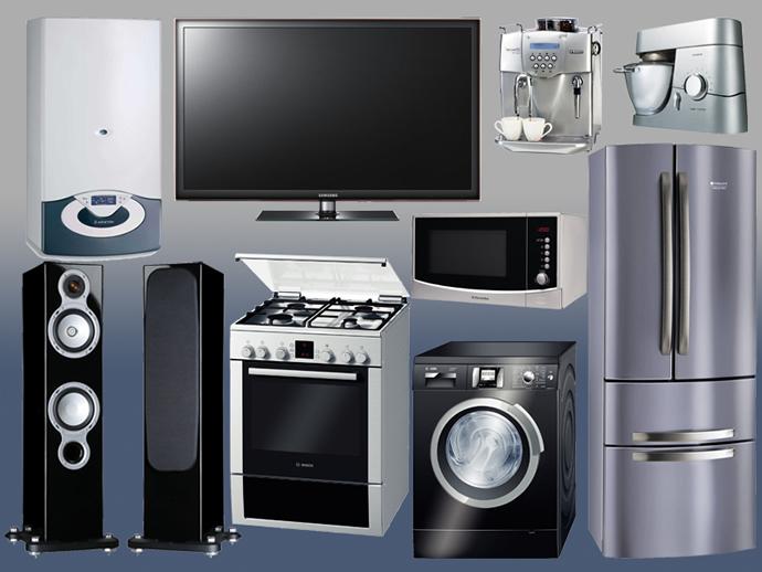 Как выбрать бытовую технику для дома