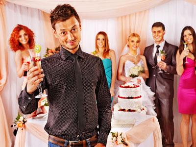 Как найти хорошего тамаду на свадьбу
