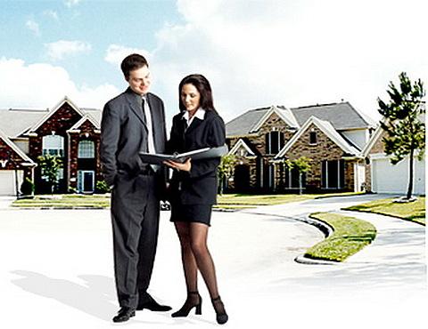 Как работает агентство недвижимости