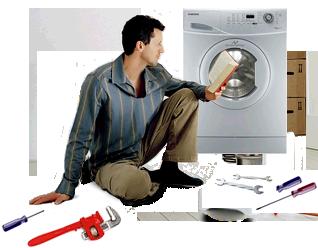 Ремонт стиральной машины: быстро и дешево