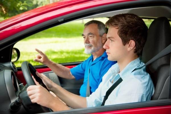 Советы новичкам-водителям