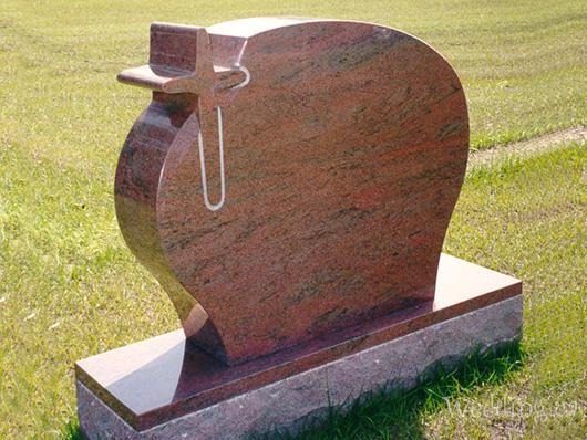 Советы по заказу гранитного памятника