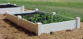 Как построить высокий огород или грядку на даче