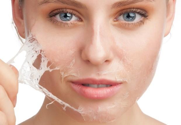 Как убрать шрамы и рубцы на лице?