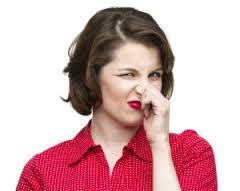 Как устранить запах канализации, появившийся в ванной?