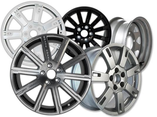 Как выбрать колёсные диски на авто