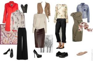 Как научится одеваться красиво и недорого