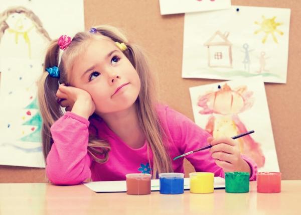 Как правильно выбрать ребенку раскраску
