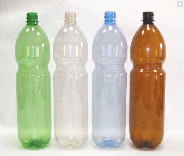 Куда деть пластиковые бутылки