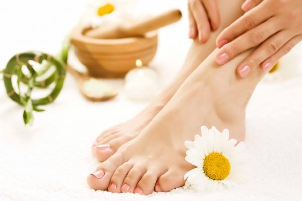 Лечение вросшего ногтя в домашних условиях