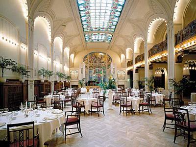 Лучшие Рестораны Санкт-Петербурга