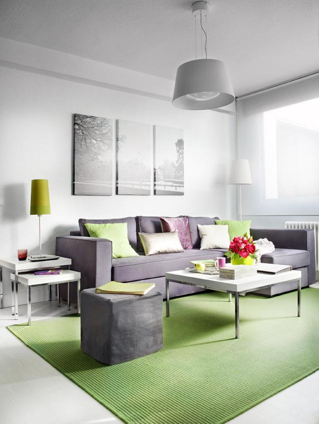 О дизайне маленьких квартир