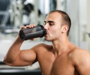 Протеин или гейнер — что лучше?