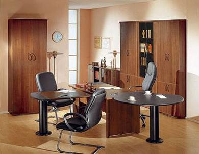 Советы по выбору мебели для офиса