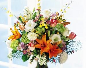 Советы по заказу цветов