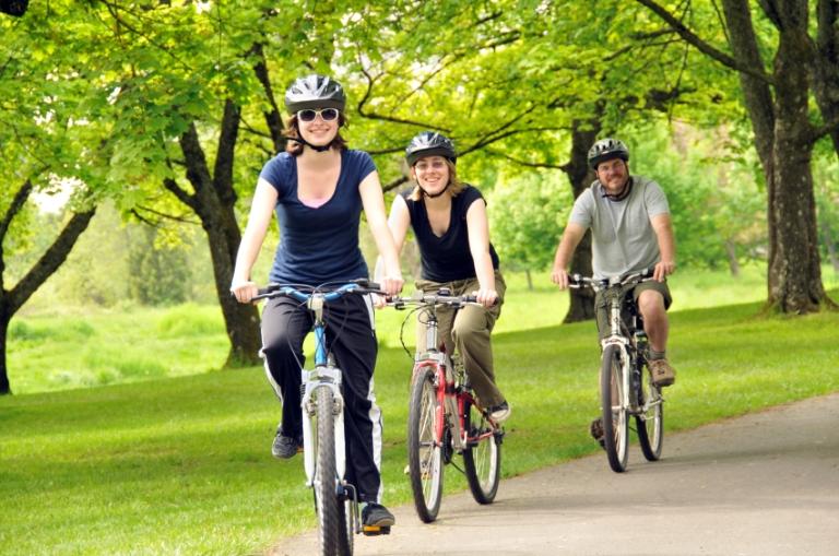 Советы по покупке велосипеда для начинающих